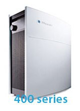 Blueair 400 series air purifiers