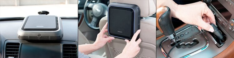 Buy Philips car air purifier in Beijing from Torana Clean Air Center