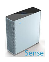 Blueair Sense air purifier at Torana Clean Air Center Beijing
